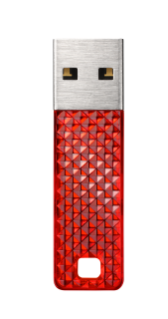 Unità flash USB Cruzer Facet™