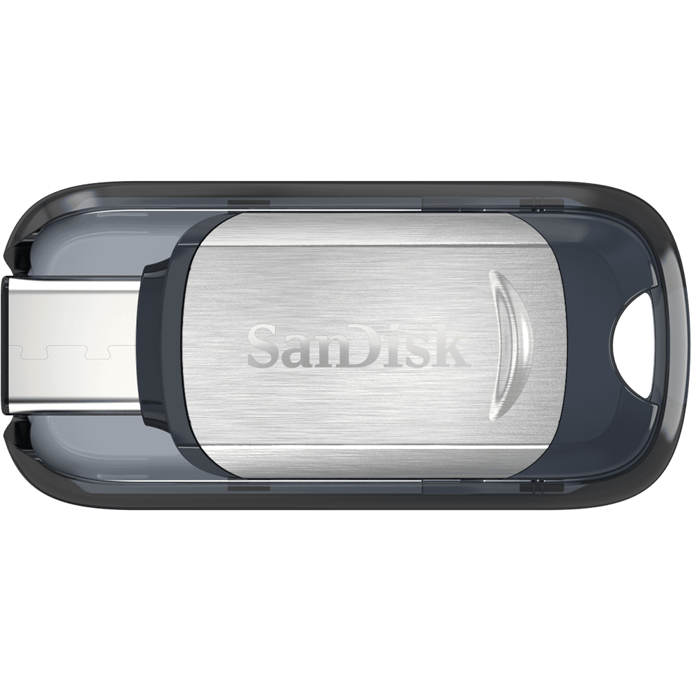 Unità flash SanDisk Ultra<sup>®</sup>USB di tipo C