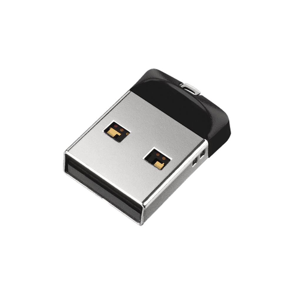 Unità flash USB Cruzer Fit™