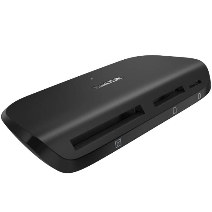 Lettore ImageMate<sup>®</sup> Pro USB 3.0