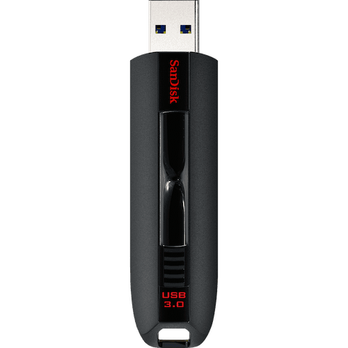SanDisk Extreme<sup>®</sup> <br>USB 3.0 Flash Drive